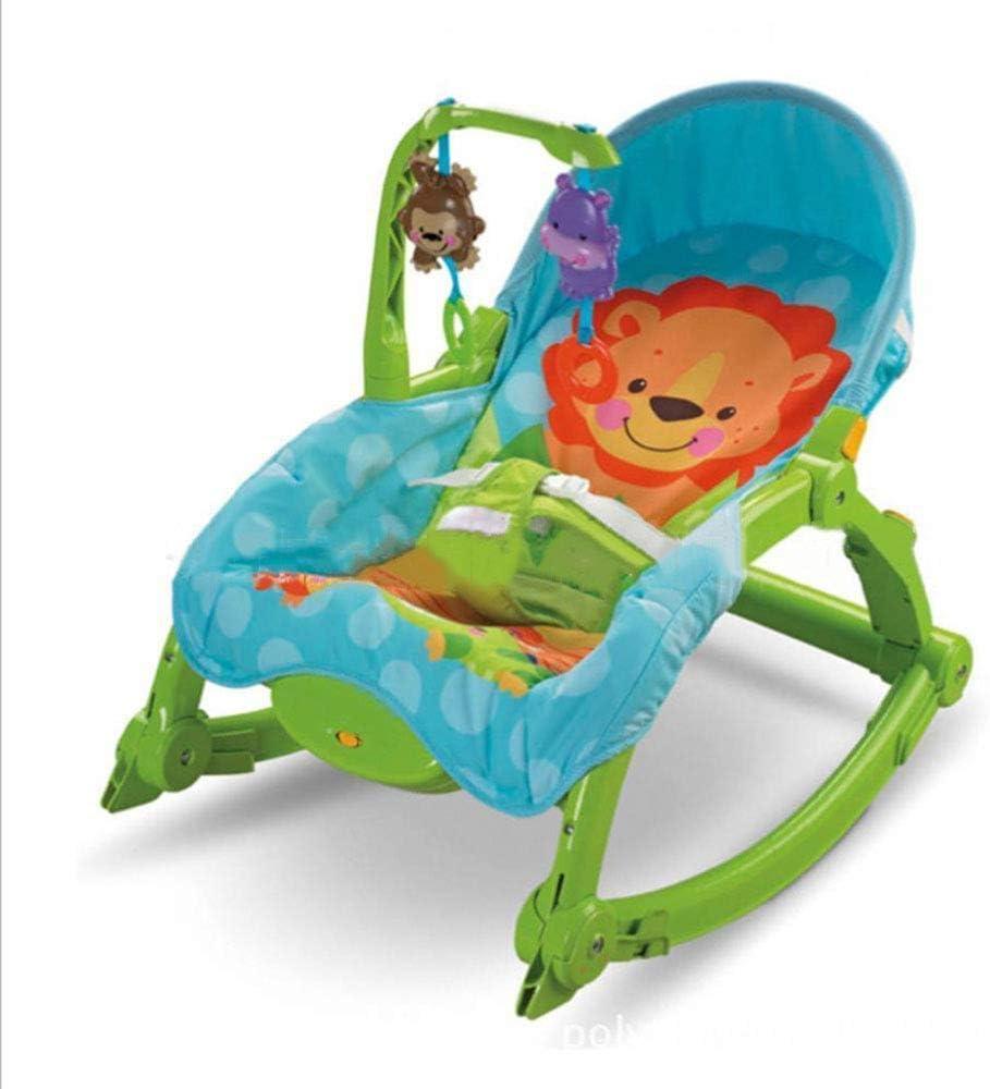 Elise Bebé Columpio for sillas de Gorila bebé y Silla de ...