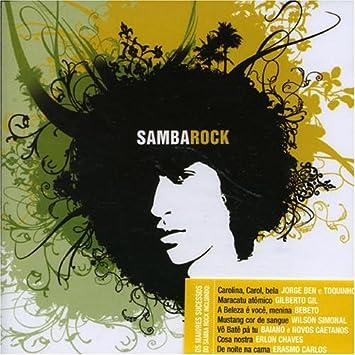 daslu samba rock
