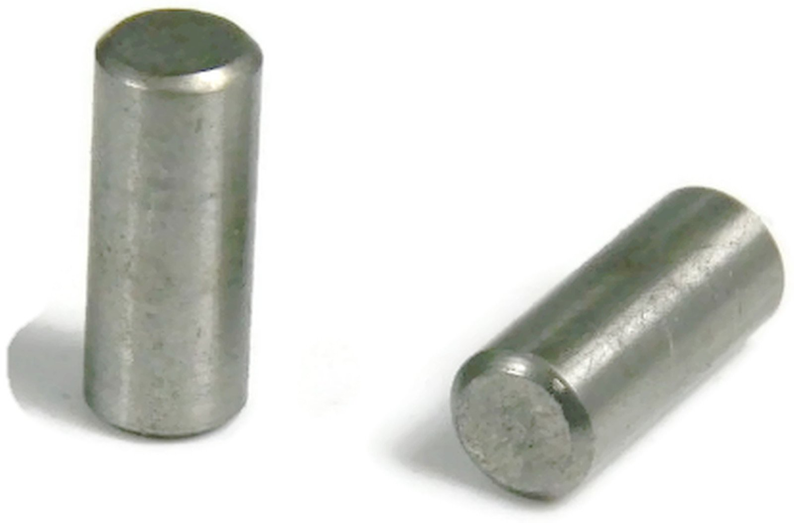 1/4'' x 1-1/4'' Dowel Pins 18-8 Stainless Steel - Qty-100 by RAW PRODUCTS CORP