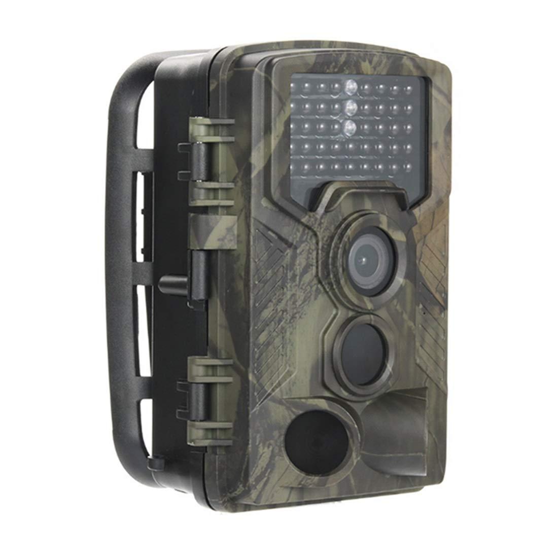 Linannau 1080P 12MP HD屋外狩猟カメラ、940nm IR LEDナイトビジョン、0.3秒トリガ時間、2.0