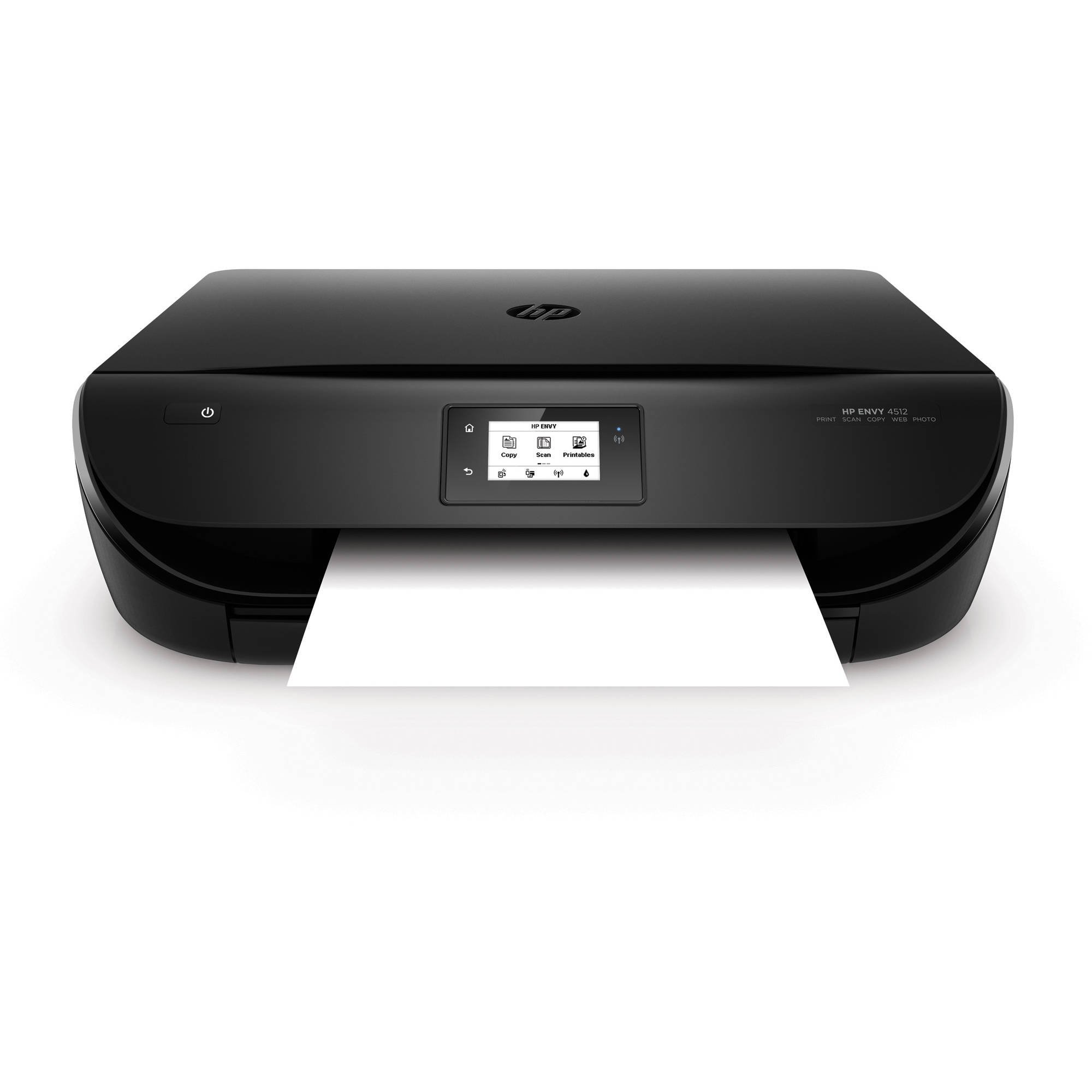 HP Envy 4512 All-in-One Printer (Certified Refurbished)