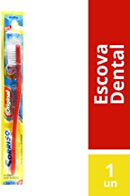 Escova Dental Sorriso Original 1unid