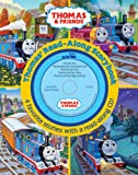 Thomas' Read-Along Storybook, Wilbert V. Awdry, 0375841822