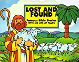 Lost and Found Stories Jesus Told, Standard Publishing Staff, 0784704104