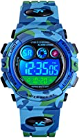 Top 15 Best Watches For Kids (2020 Reviews & Buying Guide) 10