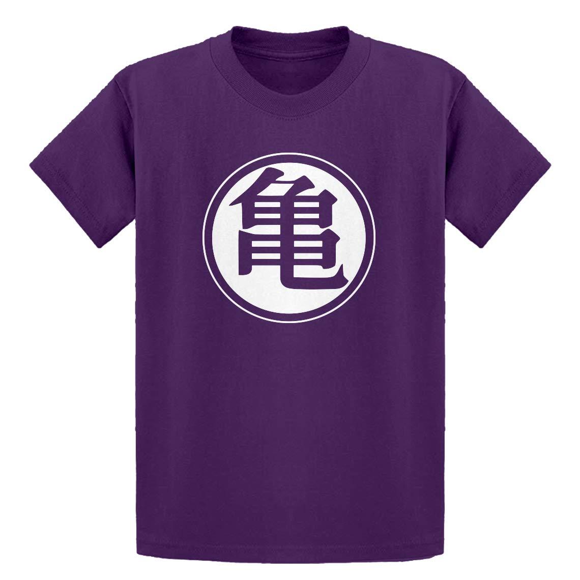 Indica Plateau Youth Kame House Turtle School Kids T-Shirt