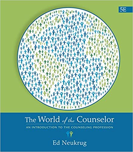The world of the counselor an introduction to the counseling the world of the counselor an introduction to the counseling profession 5th edition kindle edition fandeluxe Choice Image