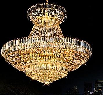 Kristall Kronleuchter Lüster Kronleuchter Stock Die Treppe Im Wohnzimmer  Stehlampe