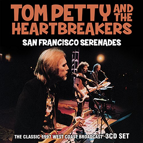 San Francisco Serenades (3Cd) (The Drums Best Friend)