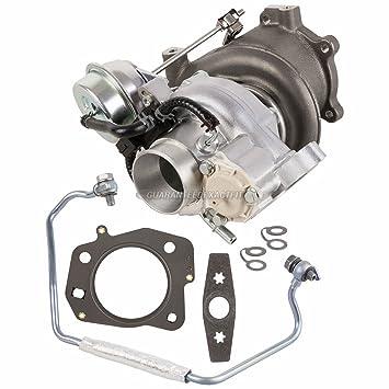 Marca nuevo OEM Turbo turbocompresor W/buyautoparts instalar Kit para Buick & Chevy – buyautoparts