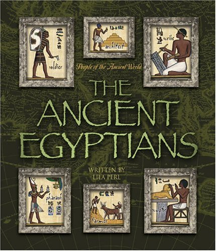 Read Online The Ancient Egyptians (People of the Ancient World) pdf epub