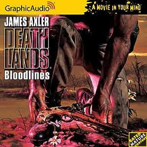 Deathlands # 29 - Bloodlines