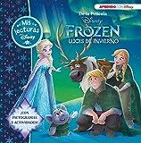 Frozen. Luces de invierno (Mis lecturas Disney)