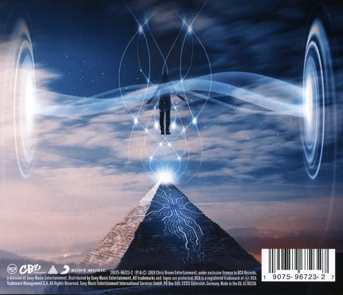 Chris Brown - Indigo - Amazon com Music