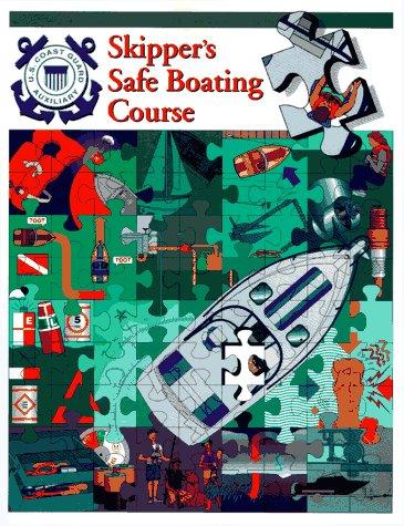 safe boating course manual pdf