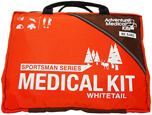 : Adventure Medical Kits Sportsman Series Whitetail First Aid Kit