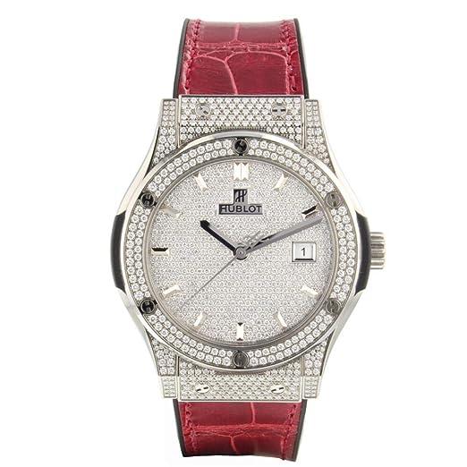 Hublot 541.NX.9010.LR.1704 - Reloj automático para Hombre (