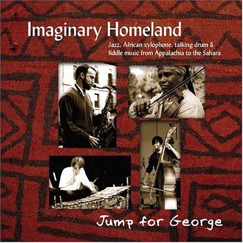 - Jump for George