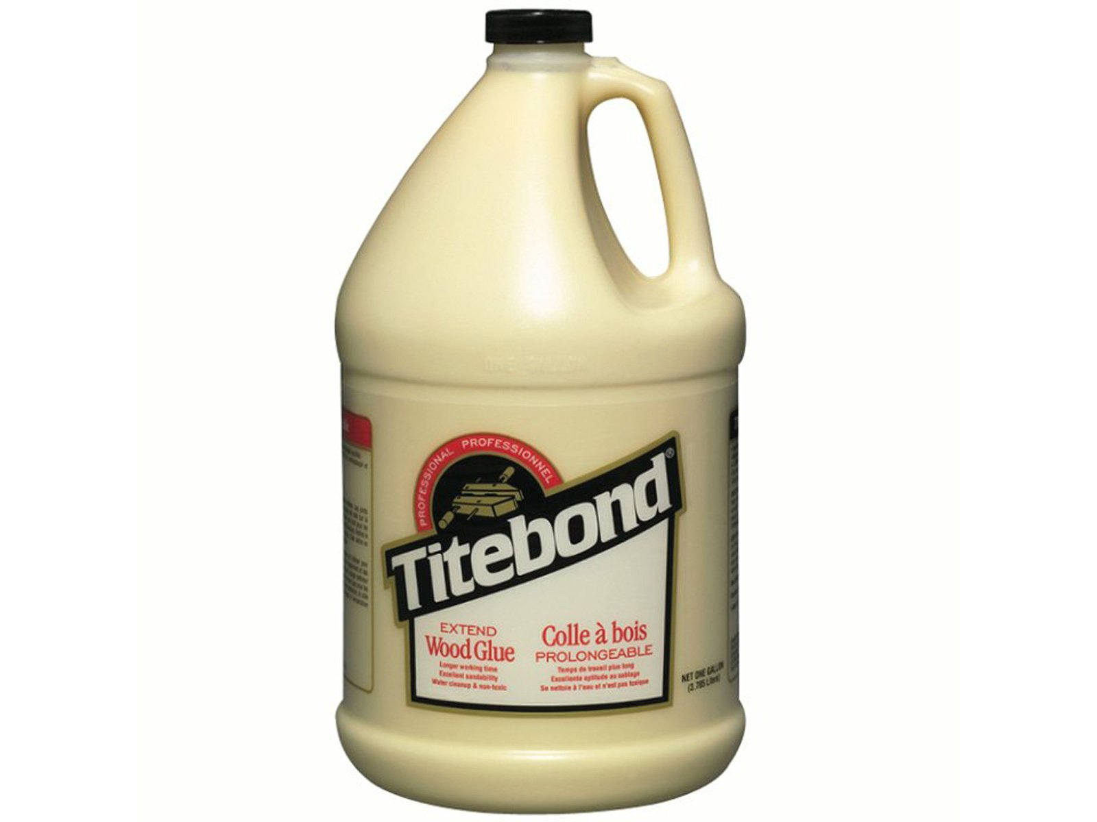 Titebond Franklin International 9106 1-Gallon Extend Wood Glue