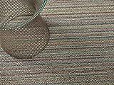 Chilewich Shag Indoor/Outdoor Floormat Big Mat 36'' X 60'', Soft Multi