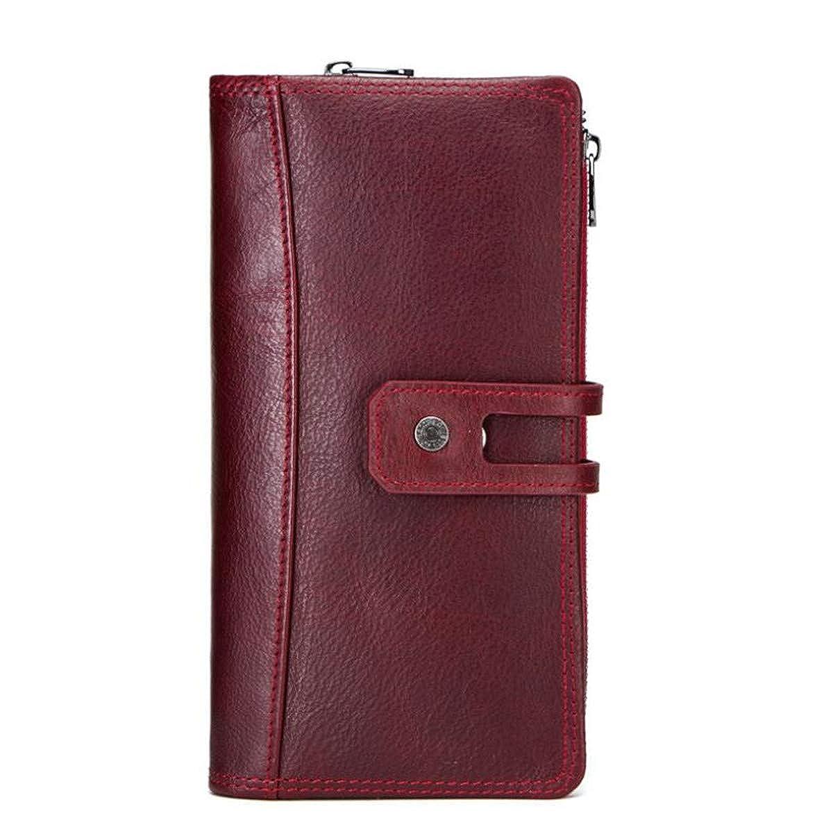 LJYH Women's Wallet Trifold...