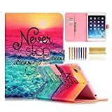 iPad Air 1 9.7 Inch Stand Case, UUcovers - Best Reviews Guide
