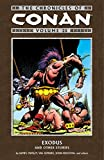 Chronicles of Conan Volume 25: Exodus and Other Stories