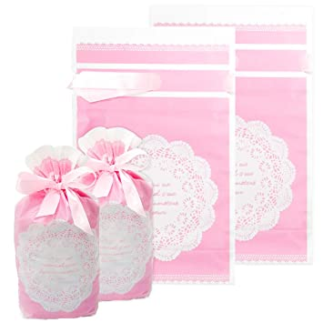 Amazon.com: ADIDO EVA - Bolsas para dulces, diseño de ...
