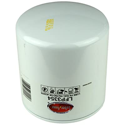 Luber-finer LFP3354 Heavy Duty Oil Filter: Automotive