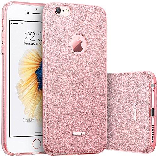 iPhone ESR Shinning Protective Glitter