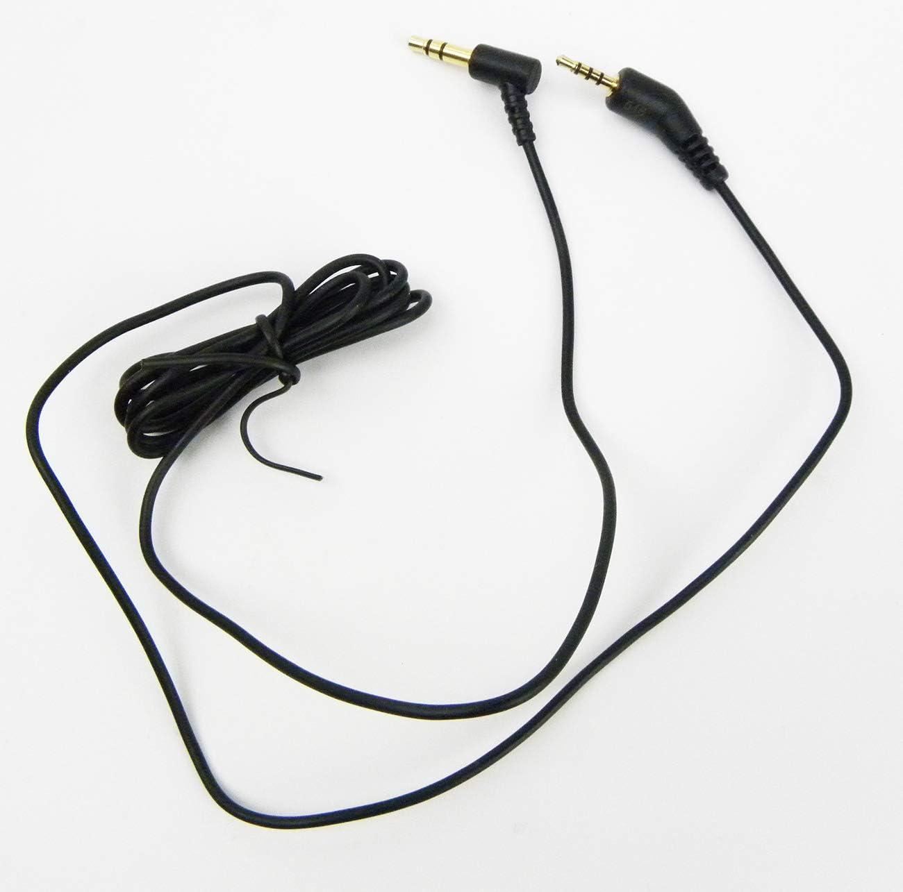 QC3 Audio Cable Cord for QuietComfort 3 Headphone