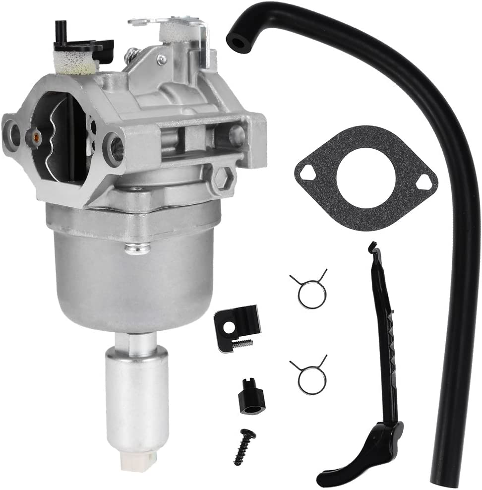 Amazon Com Qkparts New Carburetor For John Deere Sabre Scotts 1642hs 1742hs S1742 Tractor Lawn Mower Part Mia12412 Garden Outdoor
