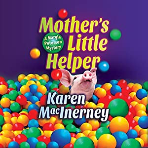 Mother's Little Helper Audiobook