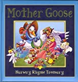 Treasury of Mother Goose Rhymes, , 0785373918