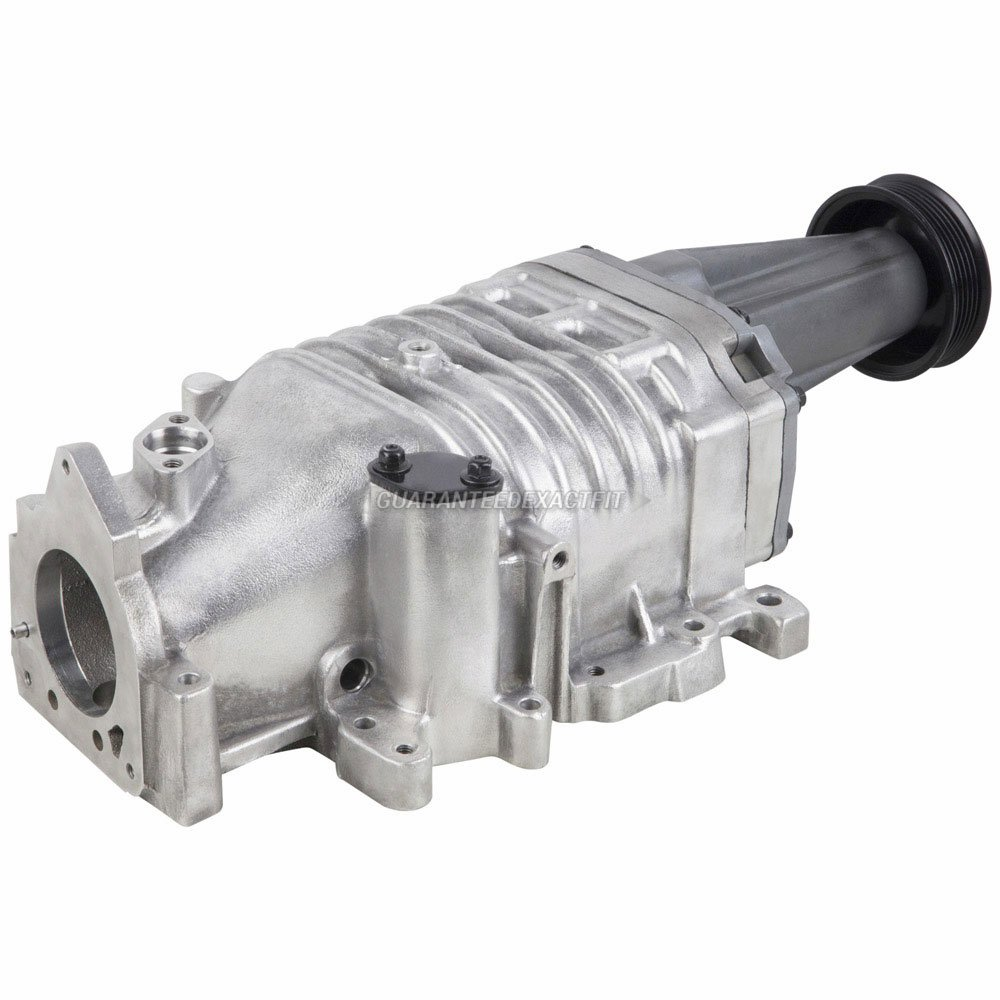 Amazon com: Supercharger For Chevy Impala Monte Carlo SS