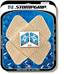 STOMP Design Traction Pads - Clear Street 55-2008 33-10-0008