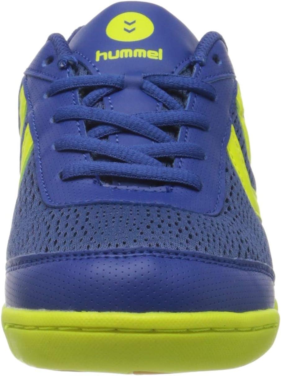 hummel Root Jr 3.0 LC Zapatillas de Balonmano Unisex ni/ños