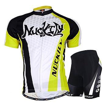 oeste ciclismo hombre UV para Bicicleta de manga corta ...