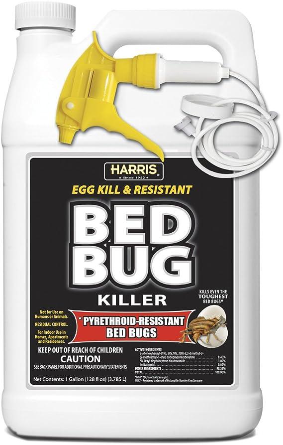 HARRIS Bed Bug Killer