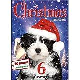 6-Movie Christmas Collection with Bonus Holiday MP3