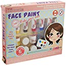 Fundamentals Kiss Naturals DIY Face Paint Making Kit