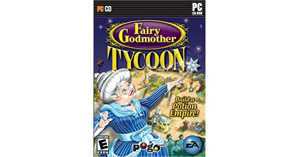 Amazon com: Fairy Godmother Tycoon - PC: Video Games
