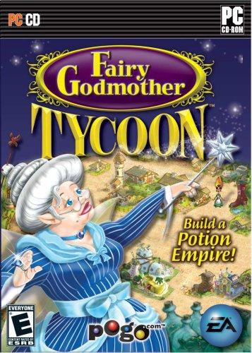 Fairy Godmother Tycoon - PC