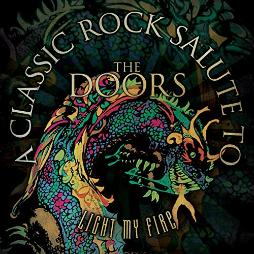 Light My Fire - A Classic Rock Salute to the Doors  sc 1 st  Amazon.com & Light My Fire - A Classic Rock Salute to the Doors by Various ...