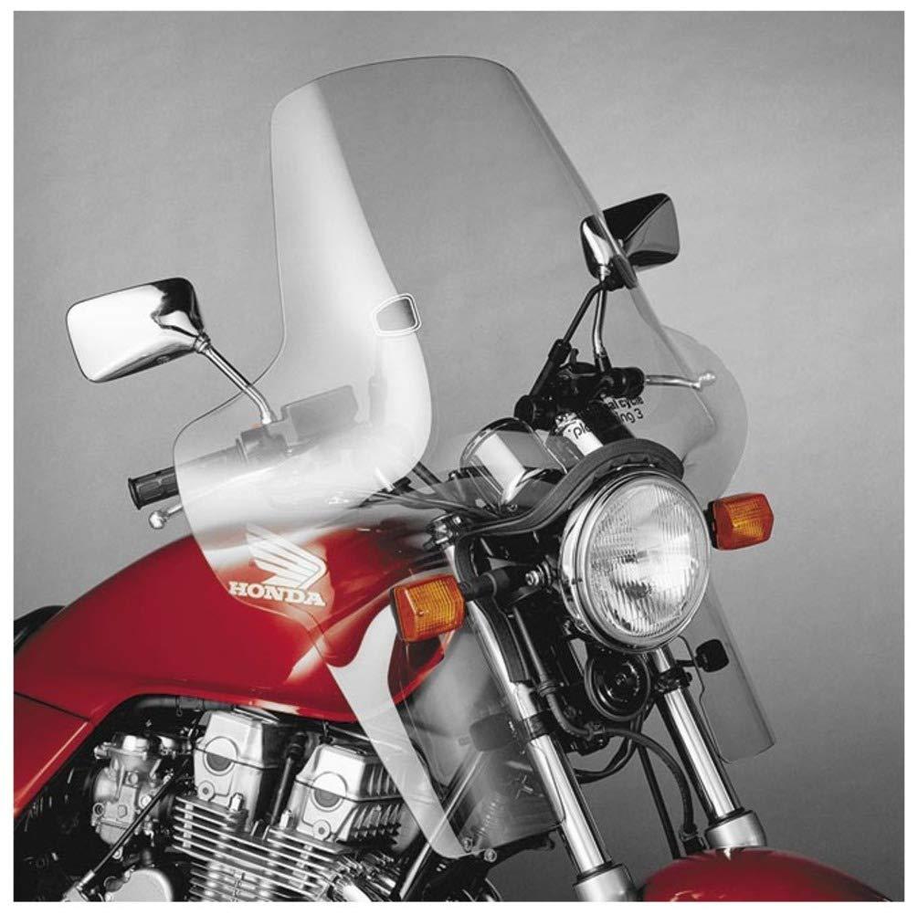 National Cycle Plexifairing 3 Windshield For Honda 1983 Shadow Vt500c Parts Suzuki Yamaha Automotive