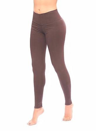 Bon Bon Up Women's Leggings with Internal Body Shaper -Butt Lifter ...
