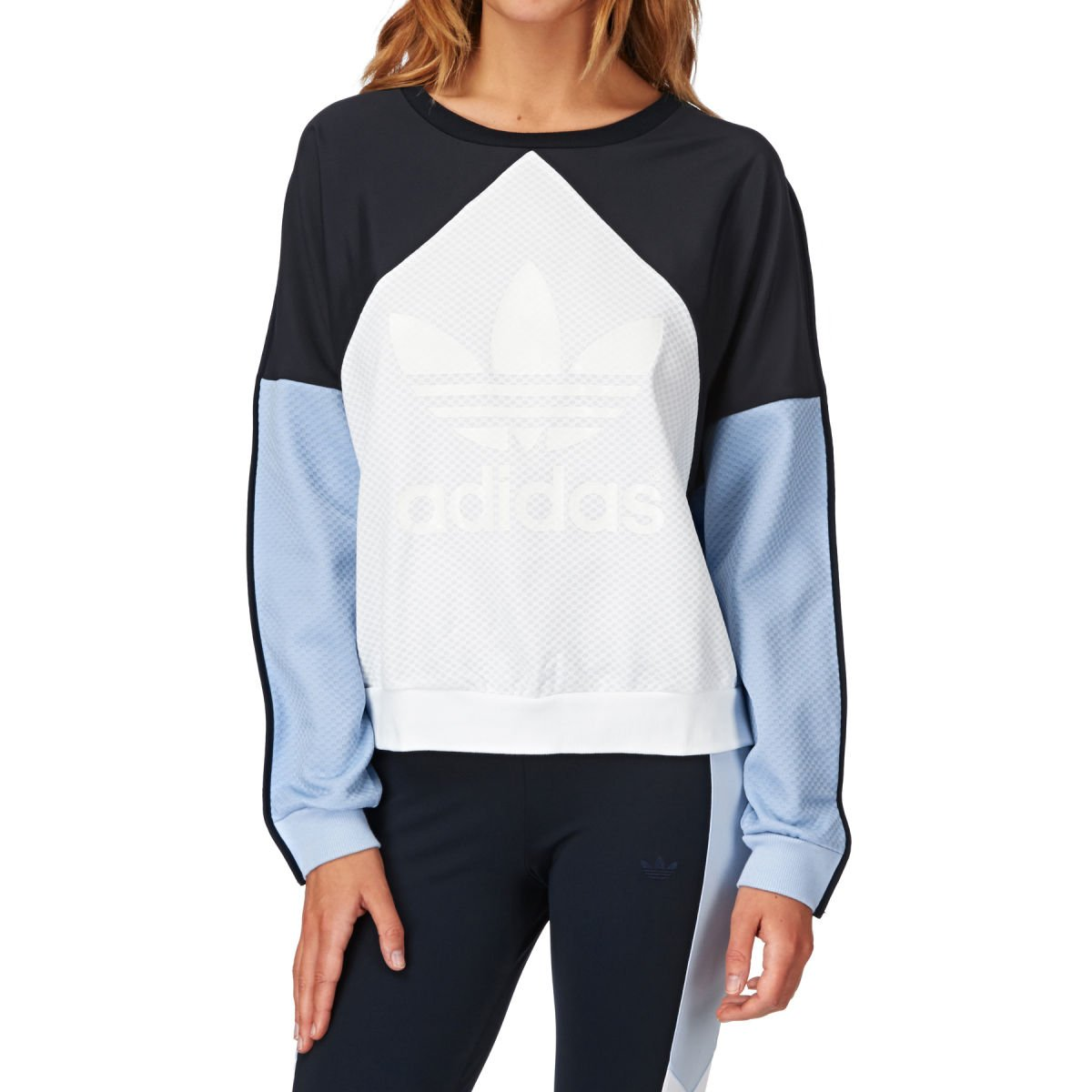 Helsinki Authentic Sweatshirt
