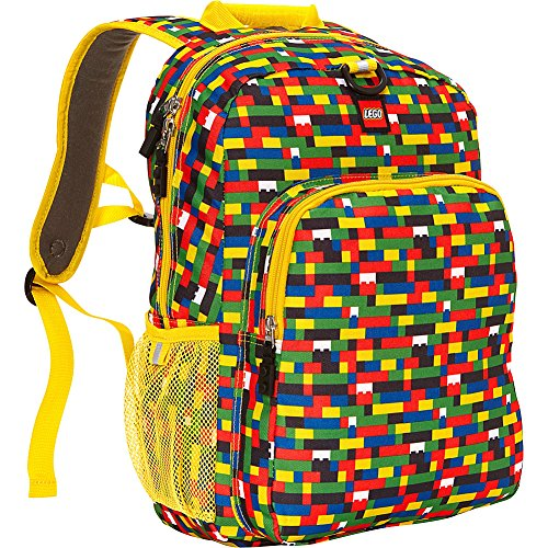 LEGO Brick Wall Heritage Classic Backpack (Assorted)