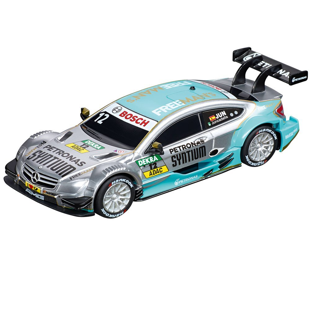 Carrera GO 50962690cm Amg Mercedes C-Coupe Dtm J.Green/No.13cm Die-Cast Model B01CML3Y0M
