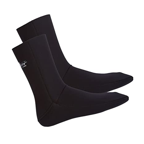 Alder Traje Socks Quatro Flat Lock We.